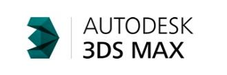 Logo Logiciel 3Dsmax AFTI Formations