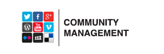 Logo Formation Community Management