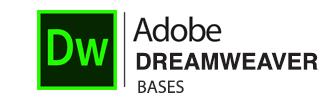 Logo Formation Dreamweaver Bases
