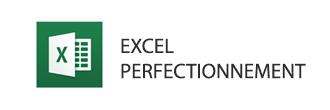 Logo Logiciel Excel Perfectionnement ATFI Formations