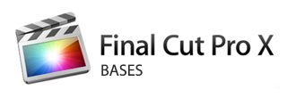 Logo Formation Final Cut Pro Bases
