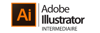 Logo Formation Illustrator Intermediaire