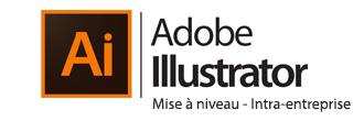 Logo Formation Illustrator Mise a niveau