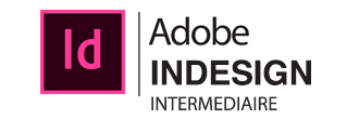 Logo Formation Indesign Intermediaire
