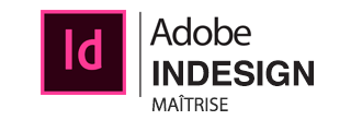 Logo Formation Indesign Maitrise