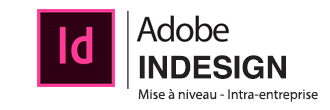 Logo Formation Indesign Mise a niveau