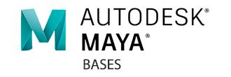 Logo Formation Maya Bases