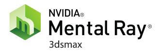 Logo Formation Mentalray 3d Smax
