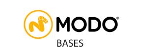 Logo Formation Modo Bases