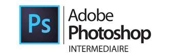 Logo Formation Photoshop Intermediaire