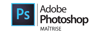 Logo Formation Photoshop Maitrise
