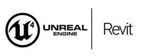 Logo Logiciel Revit Unreal ATFI Formations