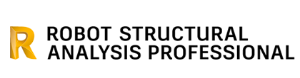 Logo Logiciel Robot Structural Analysis ATFI Formations