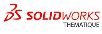 Logo Logiciel SoliWorks Thématique ATFI Formations