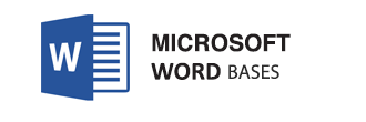 Logo Formation Word Bases