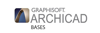 Logo Formation Archicad Bases