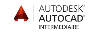 Logo Formation Autocad Intermediaire