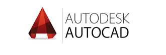 Logo Formation Autocad