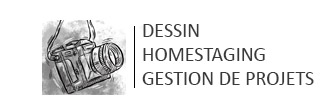 Logo Formation Dessin
