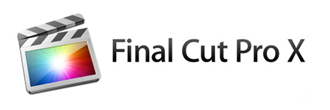 Logo Formation Final Cut Pro