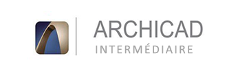 Logo Formation Archicad Intermediaire