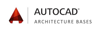 Logo Formation Autocad Architecture Bases