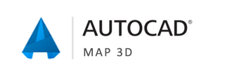 Logo Formation Autocad Map 3d
