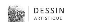 Logo Formation Dessin Artistique