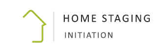 Logo Formation Home Staging Initiation