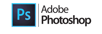 logo Formation Photoshop