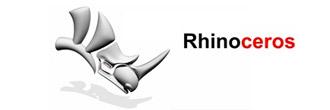 Logo Formation Rhino