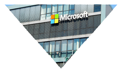 photographie montage triangle microsoft