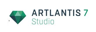 Logo formation Artlantis Studio