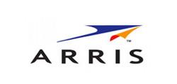 Logo client Arris