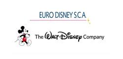 Logo client Eurodisney SCA