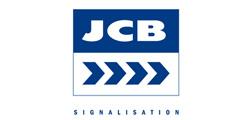 Logo client JCB signalisation