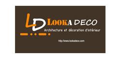 Logo client Looka deco