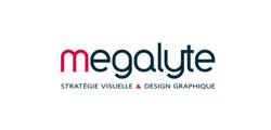 Logo client Megalyte