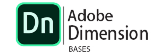 formation Adobe Dimension